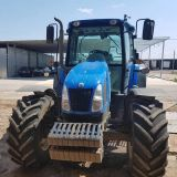 Trattore New holland  T5060
