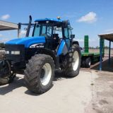 Trattore New holland  Tm190