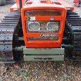 Trattore cingolato Carraro 665c