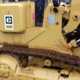 Ruspa  941b caterpillar