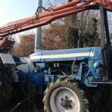 Trattore Ford  Major 100