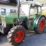 Trattore Fendt  275 s