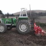 Trattore Agrifull  80.60