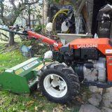 Motocoltivatore Goldoni 140 special lux