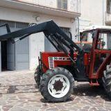 Trattore Fiat  70-66