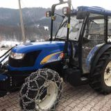 Trattore New holland  Td4040