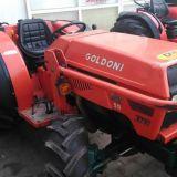Trattore Goldoni  3050 star