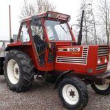Trattore Fiat  60-90 dt