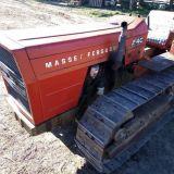 cingolato Massey fergusson 154 c