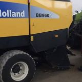 Pressa New holland bb960a