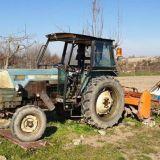 Trattore Landini  R6000 special