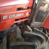 Trattore Same  Explorer 90