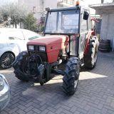 Trattore Carraro  Agri x 50