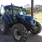 Trattore New holland  Td5 85