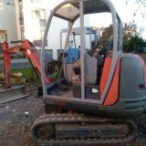 Escavatore  2503 neuson