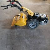 Motocoltivatore Pasquali Sb38