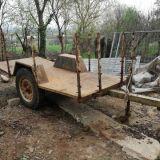Carro  Trasporto legna