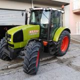 Trattore Claas  566 rz