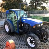 Trattore New holland  Tn 65 v dt