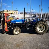 Trattore New holland  Tn95 na