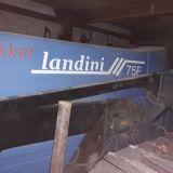 Trattore cingolato Landini Trekker 75