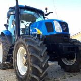 Trattore New holland  Ts100a