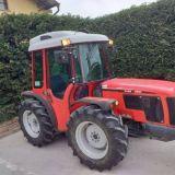 Trattore frutteto Carraro a. Trx9400