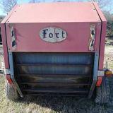 Rotopressa  fort f21
