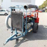 Gruppo motompompa Fiat Con motore 6 cilindri