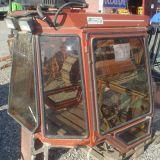 Cabina  Agricab per cingolato