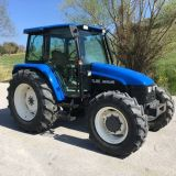 Trattore New holland  Tl 90
