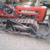 Trattore cingolato New holland 88-85