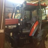 Trattore New holland  M135