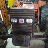 Trattore Fiatagri  55-66 lp