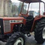 Trattore Fiatagri  55-66
