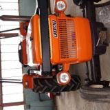 Trattore Fiat  48