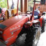 Trattore Goldoni  Maxter 60 rs