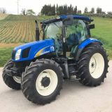 Trattore New holland  T 6020 plus