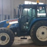 Trattore New holland  Tl100a