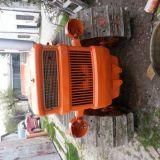 Trattore cingolato Fiat 555 c