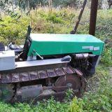 Trattore cingolato Agrifull Motore toselli