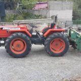Trattore Carraro  Tigrone 7000