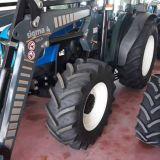 Trattore New holland  Tn75da
