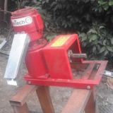 Pellettatrice  90-120 kg ora geotech