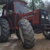 Trattore New holland  80-66