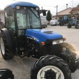 Trattore New holland  Tn95f