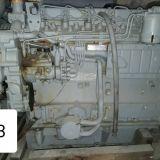 Motore Landini Perkins 1006 aspirato myithos leggend