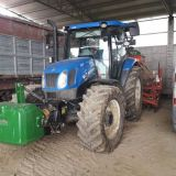 Trattore New holland  T6 140