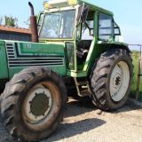 Trattore Agrifull  100 dt
