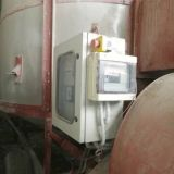 Essiccatoio  Agrimec ms800